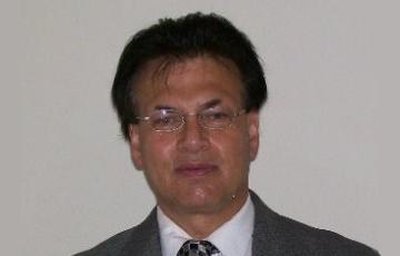 Eric Weisman