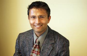 Anuj Shah, PhD