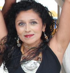 Dolly Vyas-Ahuja
