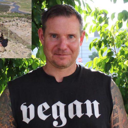 SGT Vegan (AKA Bill Muir, RN, BSN)